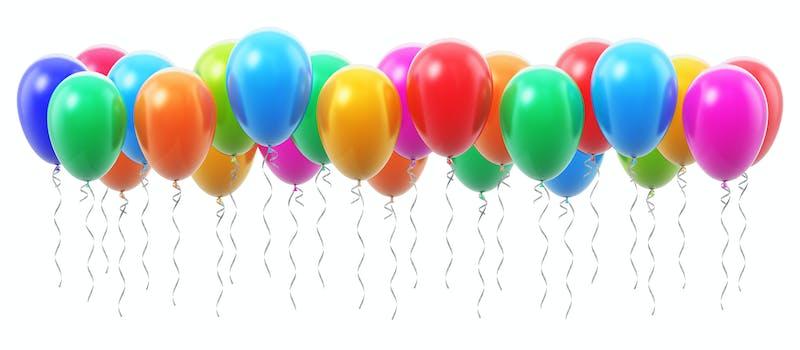 globos-de-celebración