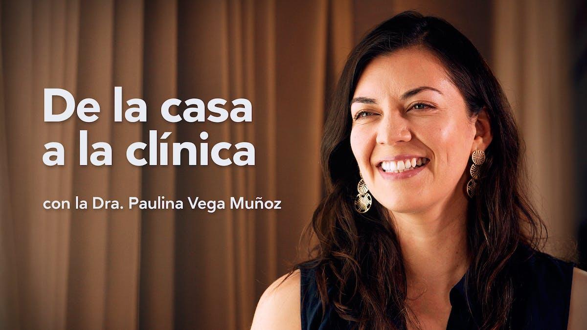 Entrevista con la Dra. Paulina Vega Muñoz
