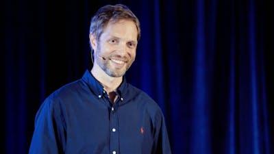 Dr. Andreas Eenfeldt: Empoderando al mundo a revolucionar su salud