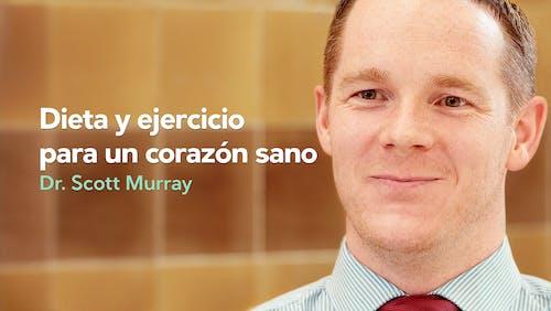 Entrevista con el Dr. Scott Murray, cardiólogo