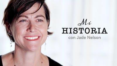 Mi historia con Jade Nelson