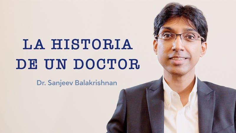 Dr. Sanjeev Balakrishnan