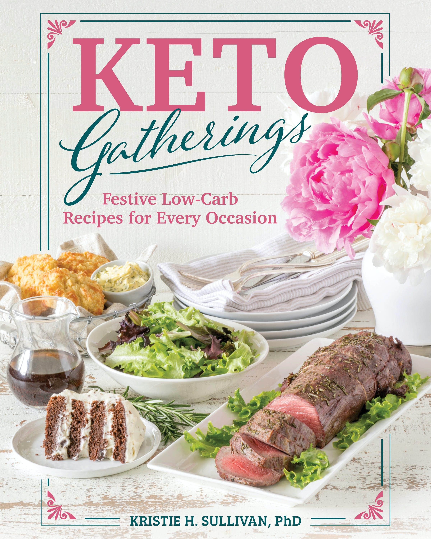 Portada de Keto Gatherings