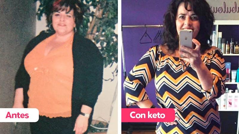 Maria Campbell success story