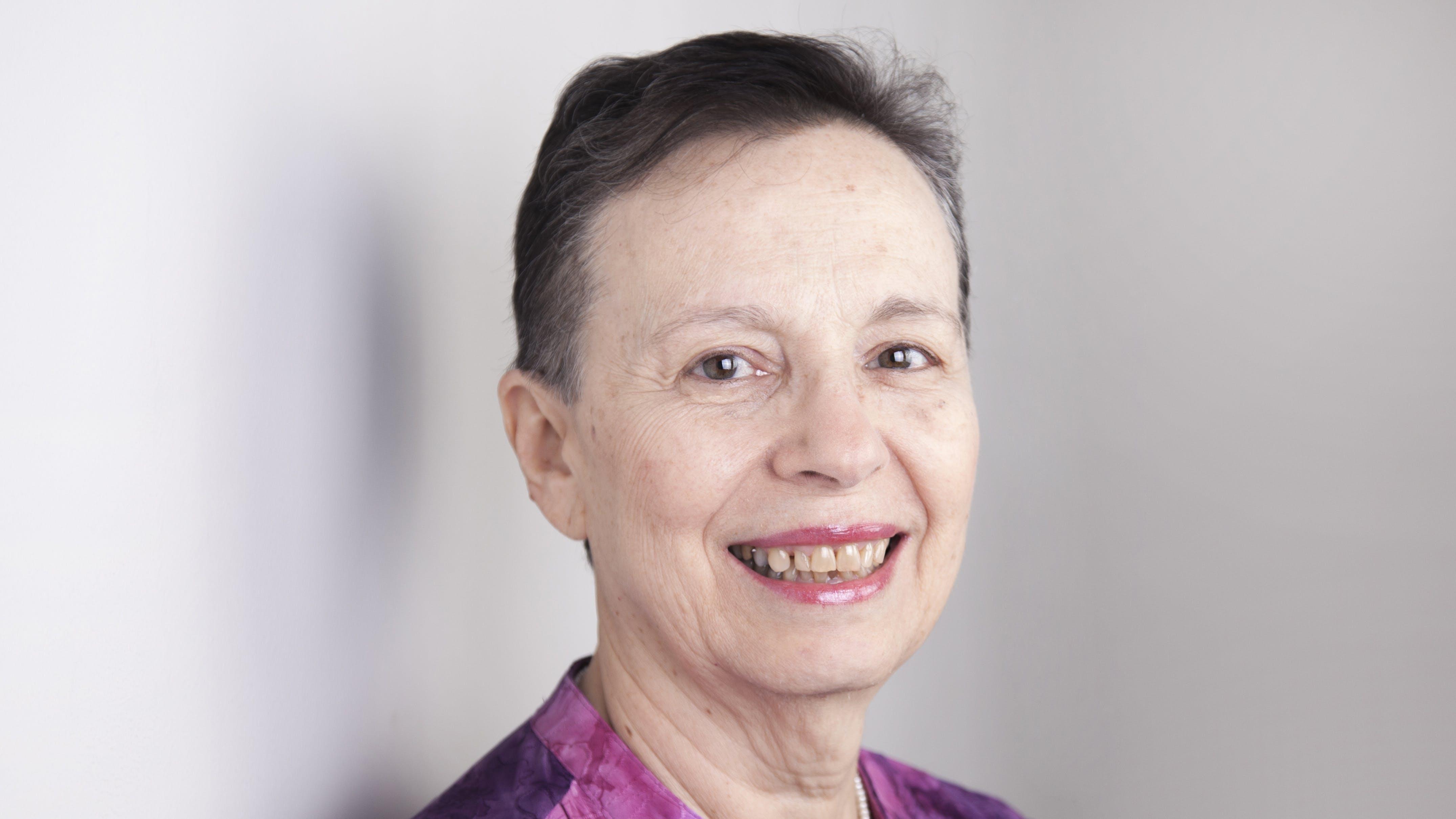 Pasión por la medicina, pasión por la gente: La Dra. Maru se une al equipo