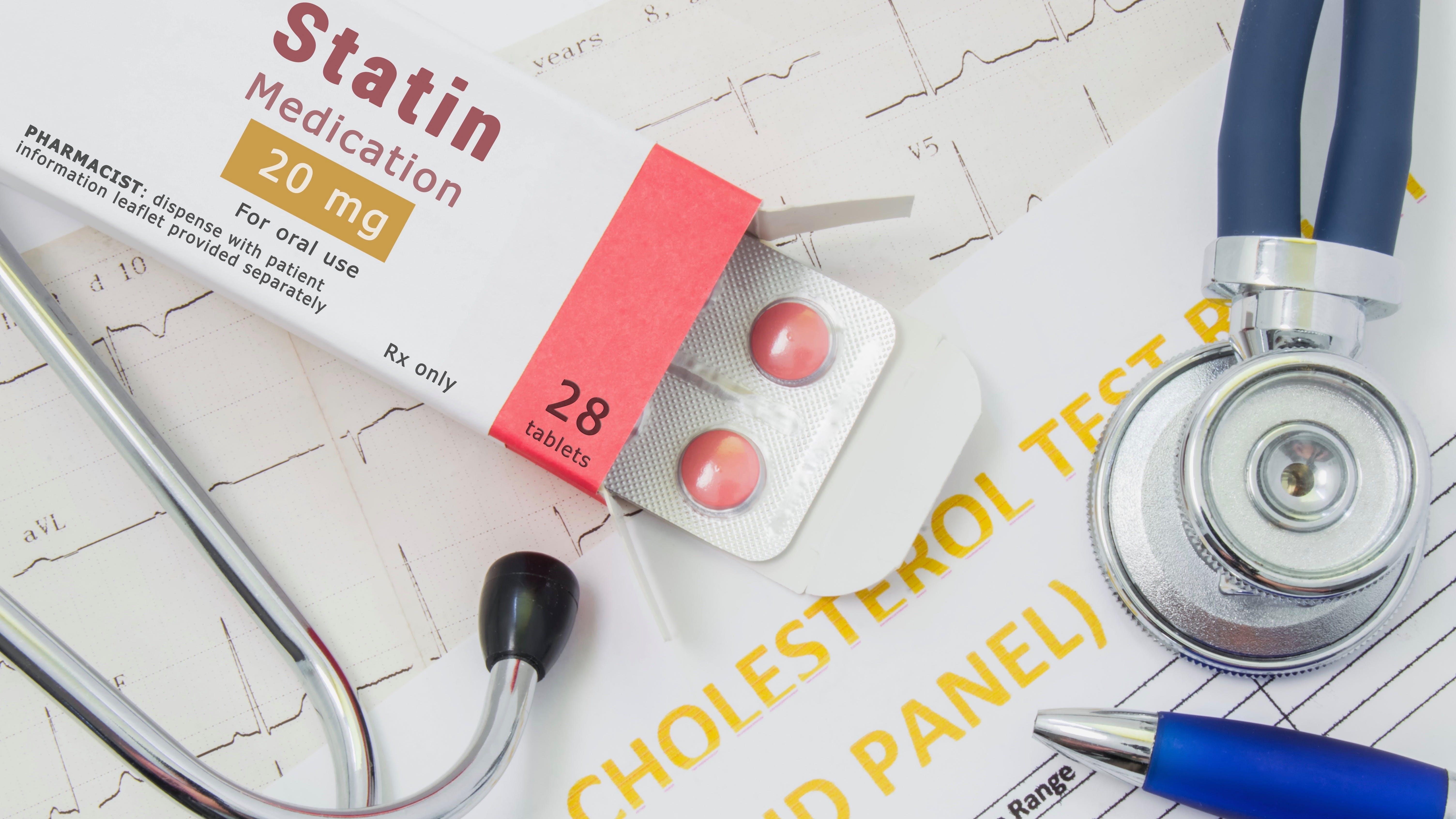 El encarnizado debate sobre las estatinas