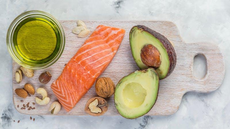 Alimentos altos en grasas encareciéndose