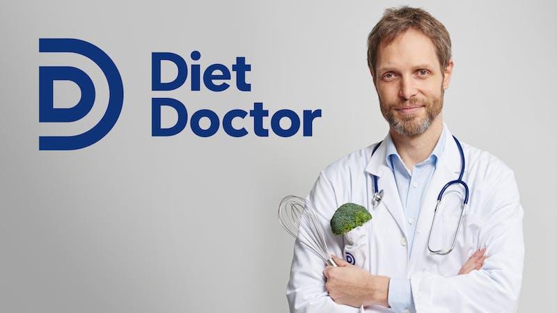 Dr. Andreas Eenfeldt