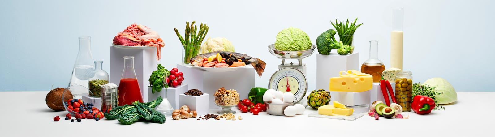 plan de dieta libre para la hipertensión