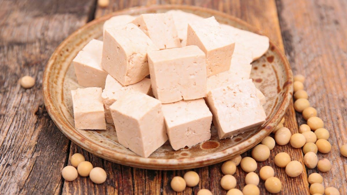 Carne y tofu: un nuevo a aspirante para el salón de la vergüenza de los ensayos