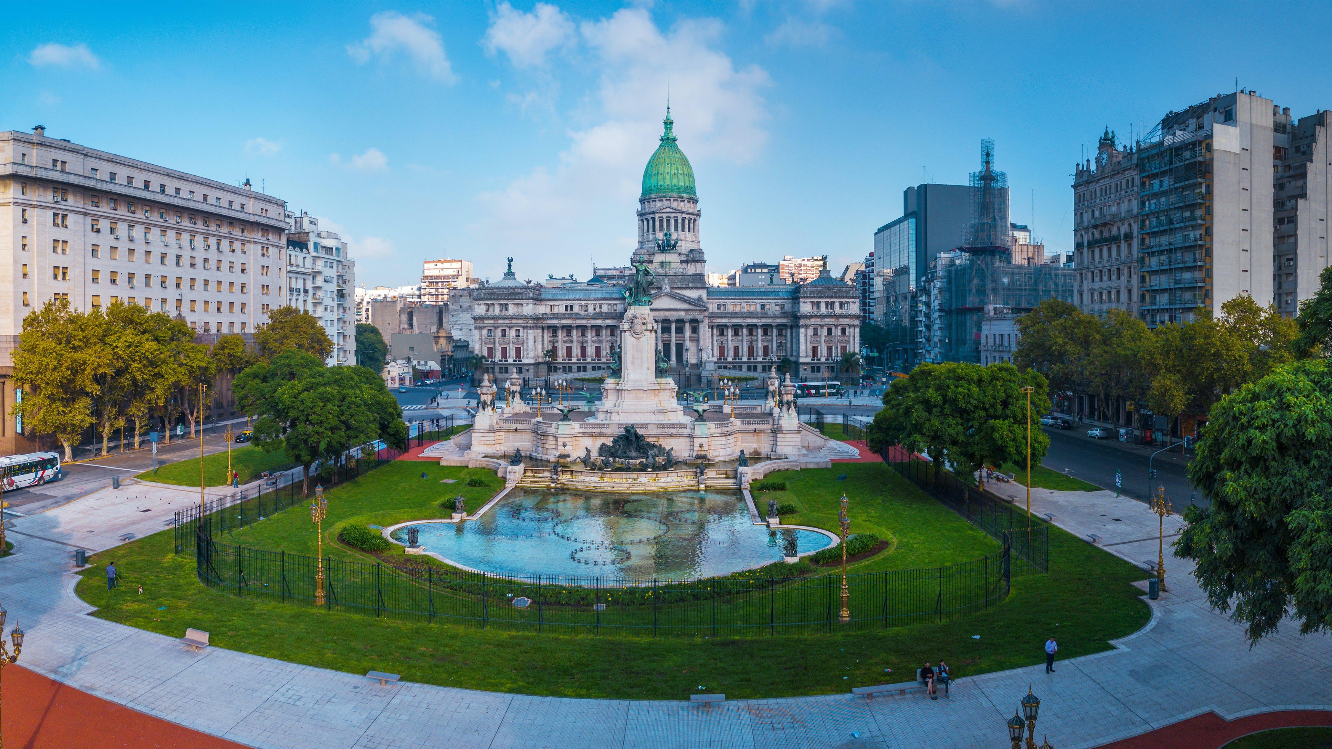 ¿Vives en Buenos Aires? ¡Cuenta tu historia!