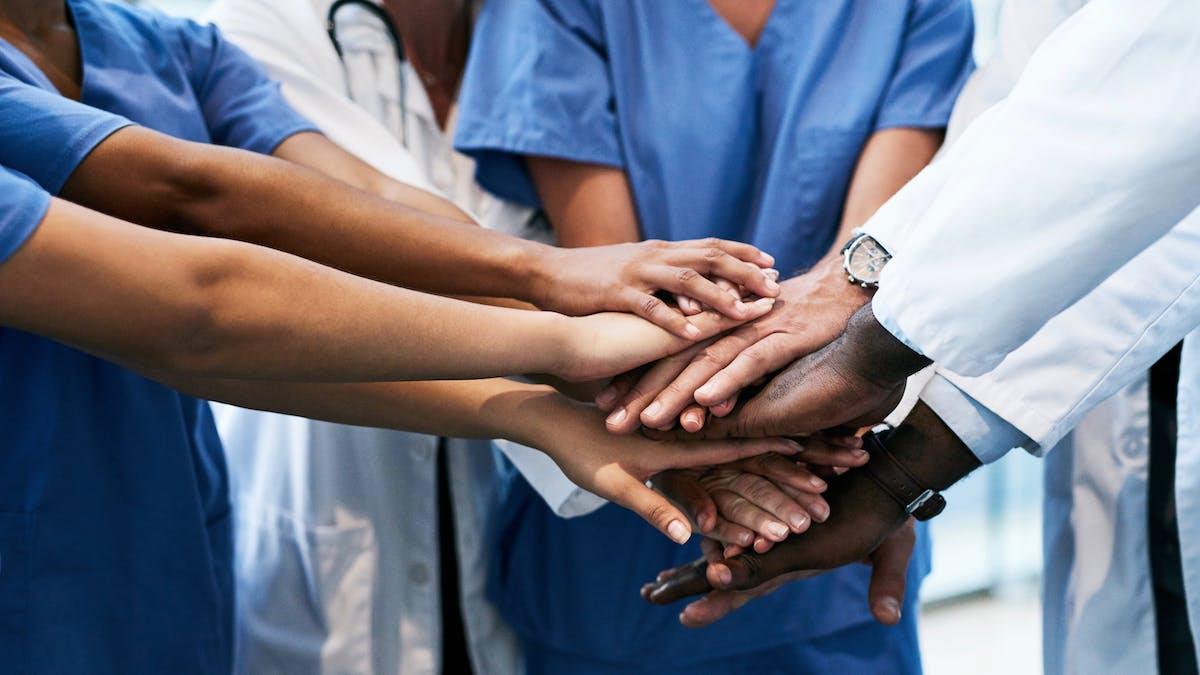 Un protocolo para revertir la diabetes de tipo 2 en un entorno hospitalario
