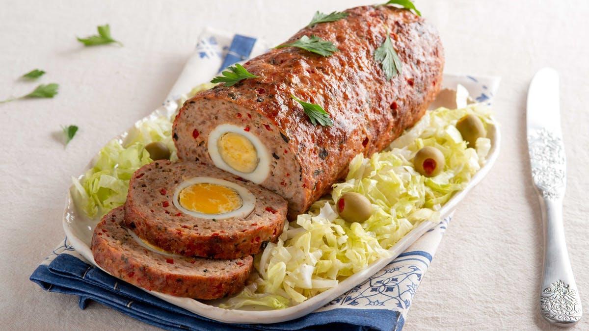 Menú destacado: Keto #14, aficionados a la carne