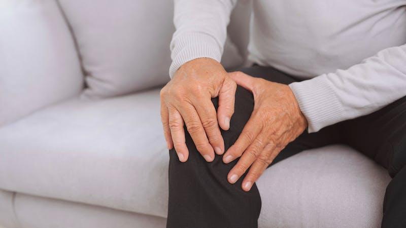 bajos carbos y artritis en rodillas