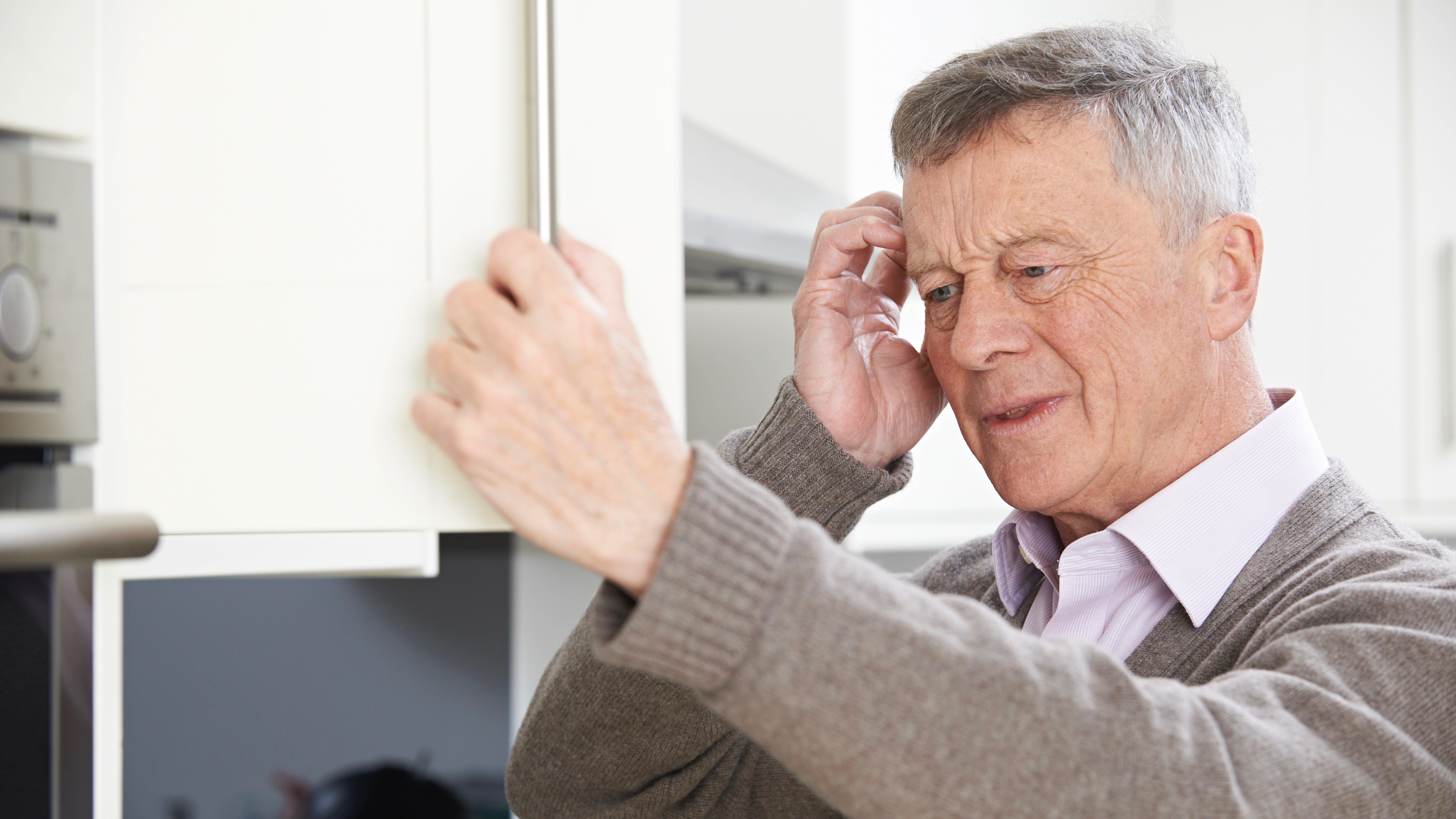 Estudio respalda la dieta keto como tratamiento para el Alzheimer