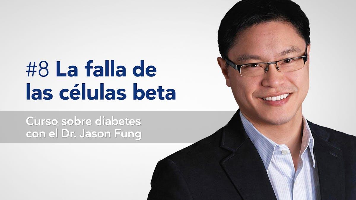 Curso sobre diabetes de tipo 2: La falla de las células beta