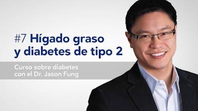 Hígado graso y DT2