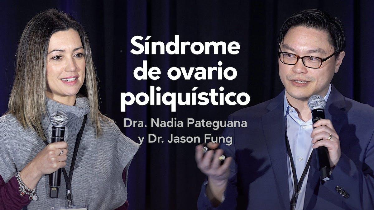 Síndrome de ovario poliquístico y resistencia a la insulina