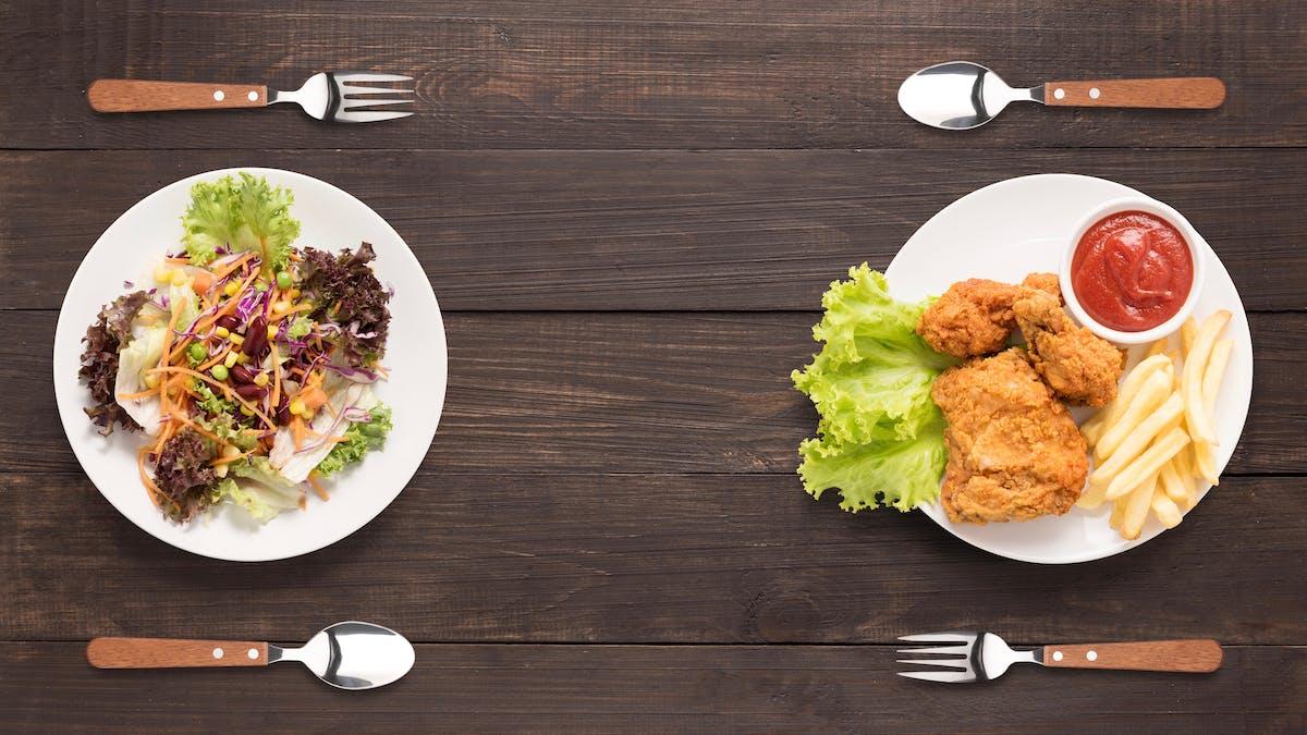¿Pueden los alimentos procesados explicar la epidemia de obesidad?