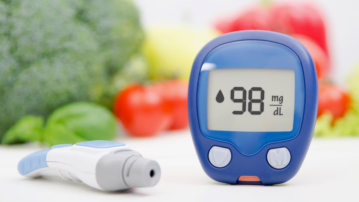 Bajos carbos y diabetes: poco a poco más cerca de la aceptación