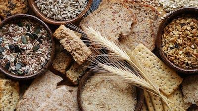 Cereales integrales saludables: lo que la evidencia realmente muestra