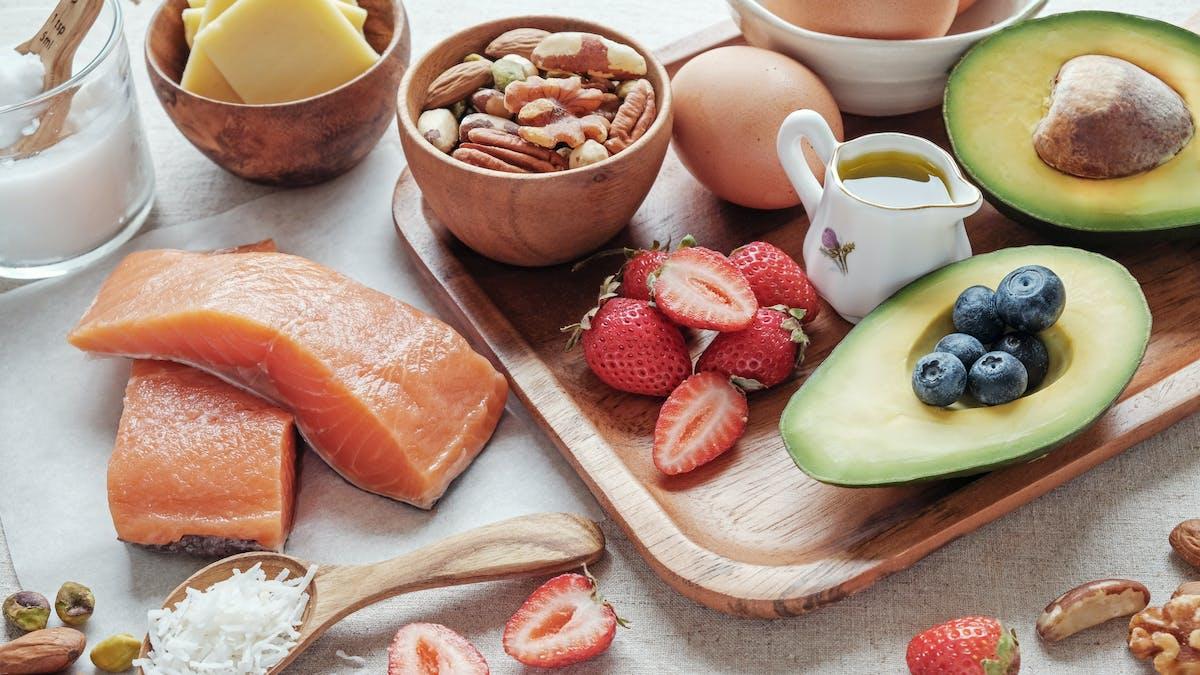Estudio de NuSI plantea posibles dudas sobre la dieta keto