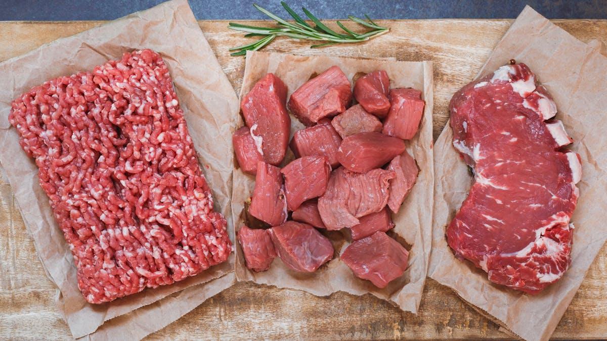 ¿Aumenta la carne el riesgo de muerte? Otra vez a lo mismo...