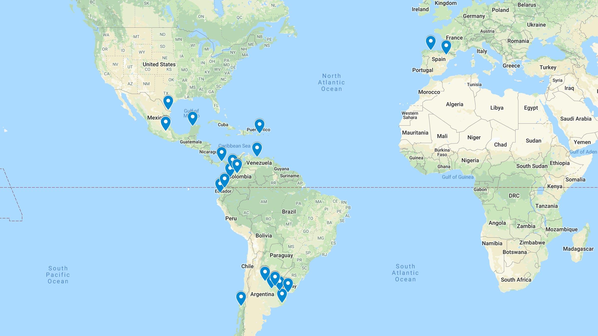 películas de atlas 2020 de diabetes mundial