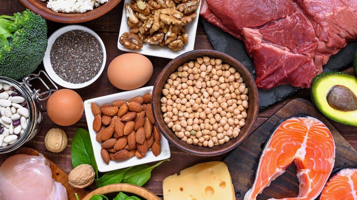 Política de Diet Doctor sobre el consumo de carne