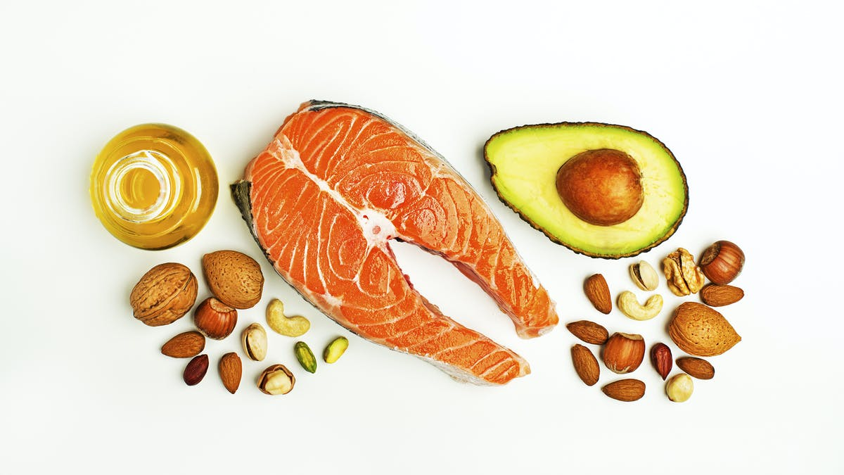 Sin síndrome del instestino irritable gracias a la dieta keto