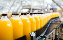 ¿Causan cáncer los jugos de fruta?