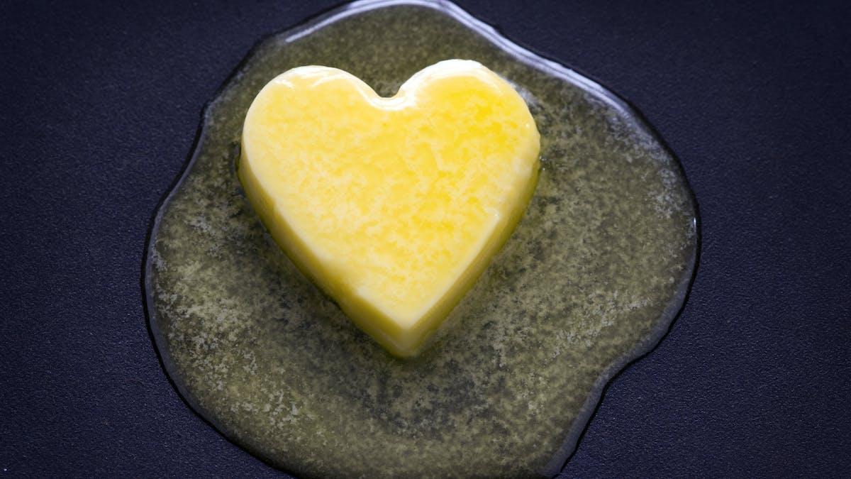 Investigadores se oponen a la propuesta de la OMS de restringir la grasa saturada