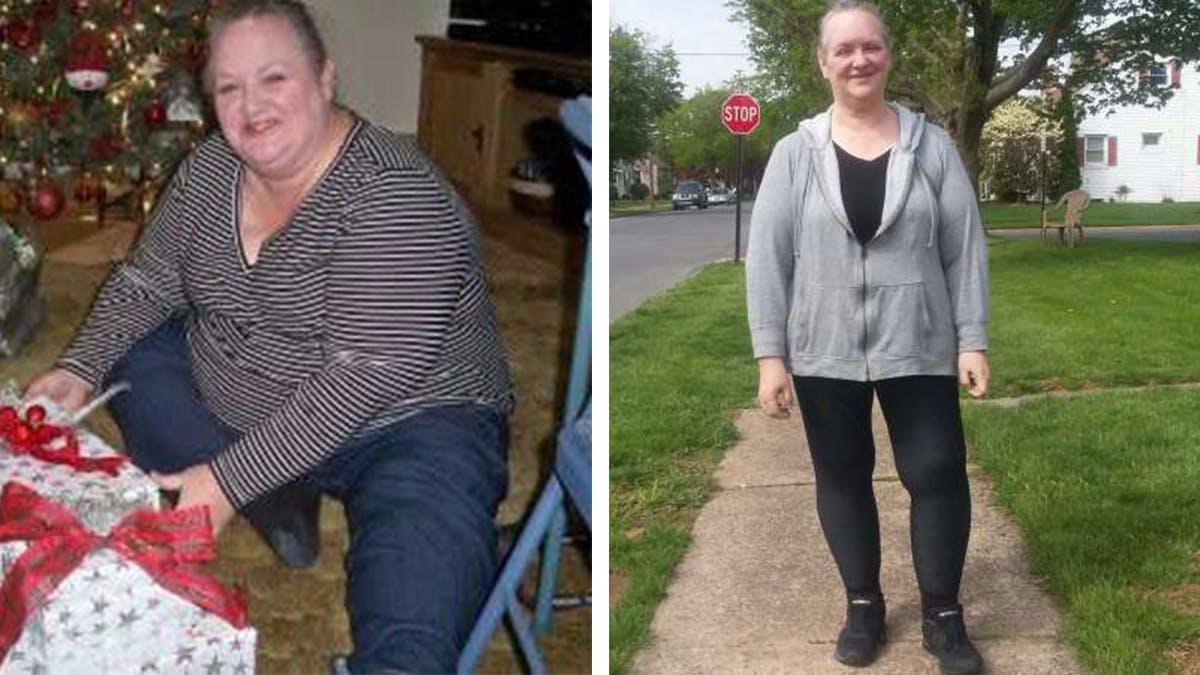 Cómo Karen bajó 45 kg usando el ayuno intermitente