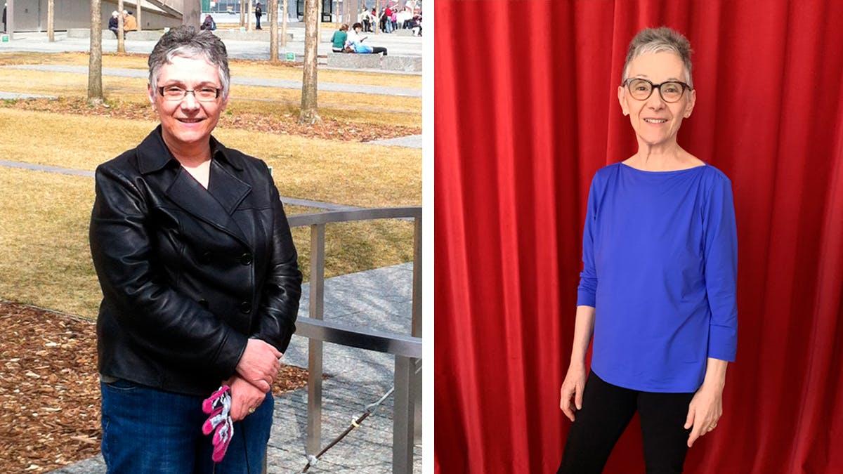 Cómo Juli y su marido bajaron 23 kg con la dieta baja en carbos