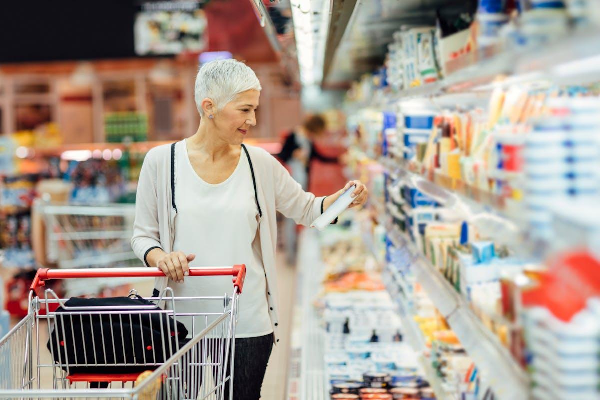 Alimentos keto: los 3 errores más comunes en el supermercado