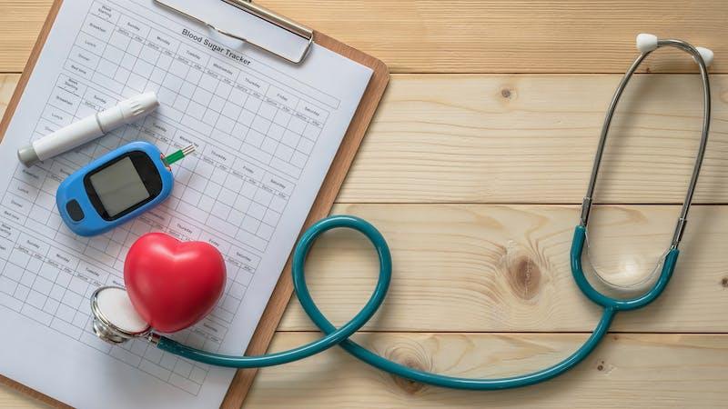que los adultos con prevalencia de diabetes tipo 2