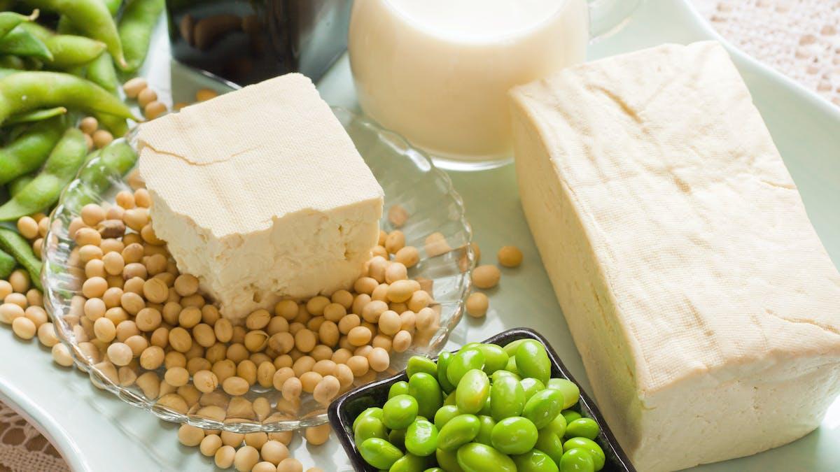 Cambios en la política de Diet Doctor respecto a la soya