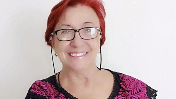 Marta recomienda keto a sus pacientes con resultados espectaculares