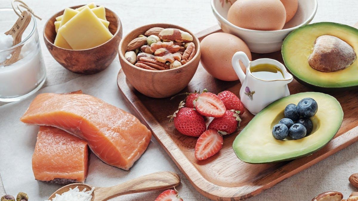 Una dieta baja en carbos reduce la glucemia en la diabetes de tipo 2