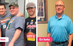 Cómo Jim acabó con la diabetes de tipo 2 en tres meses