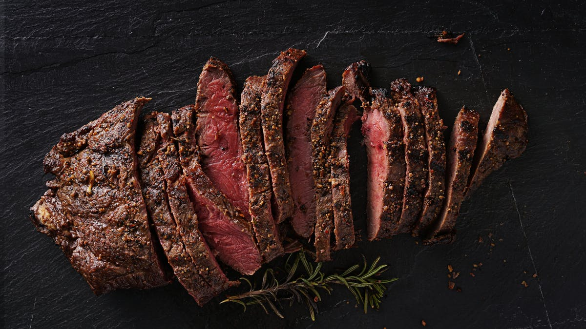 Guía a la carne roja