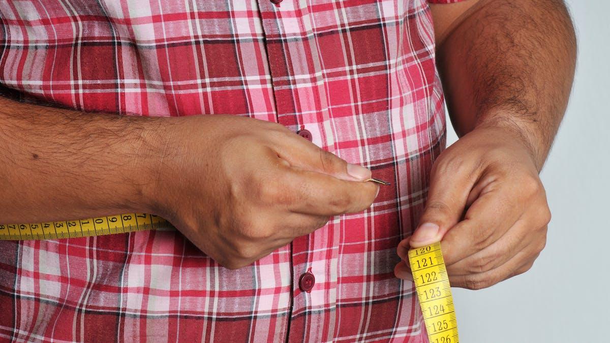 Estudio: perder peso desde la mediana edad: ¿riesgo o beneficio?