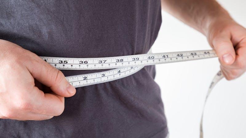 dietas para adelgazar el abdomen espontaneo