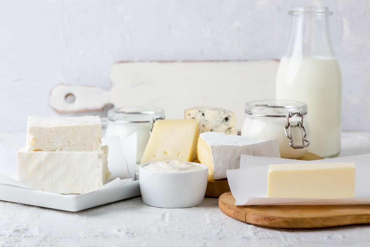 Guía sobre la grasa saturada