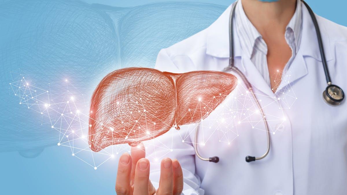 Limitar los carbos pueder ser mejor para el hígado graso que los medicamentos