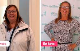 """""""Prueba Diet Doctor y la dieta keto: lo único que perderás es grasa"""""""