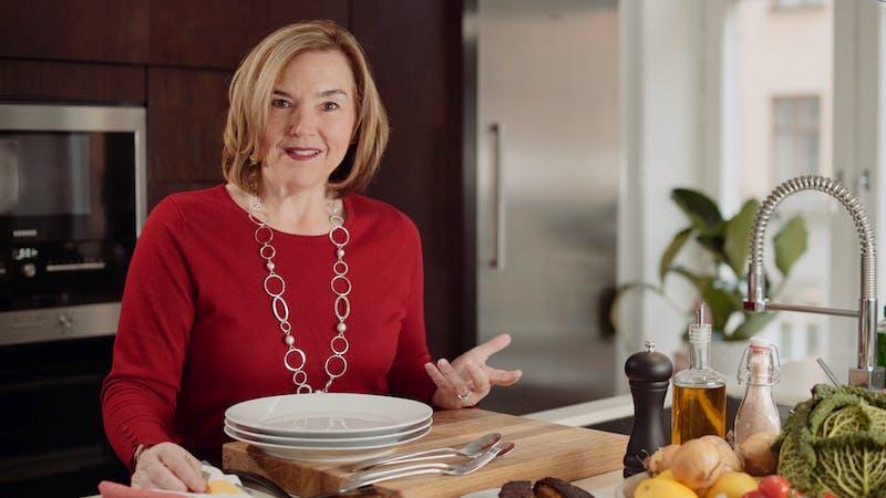 Parte 2: Cómo diseñar un plato keto