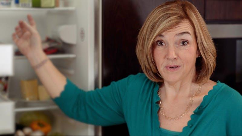 Parte 4: Abastece tu cocina keto