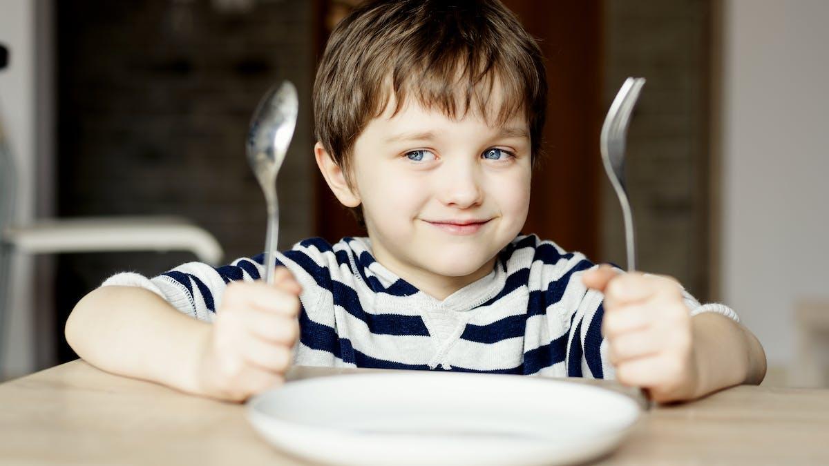 Un desayuno abundante aumenta la quema de calorías. ¿Es importante?
