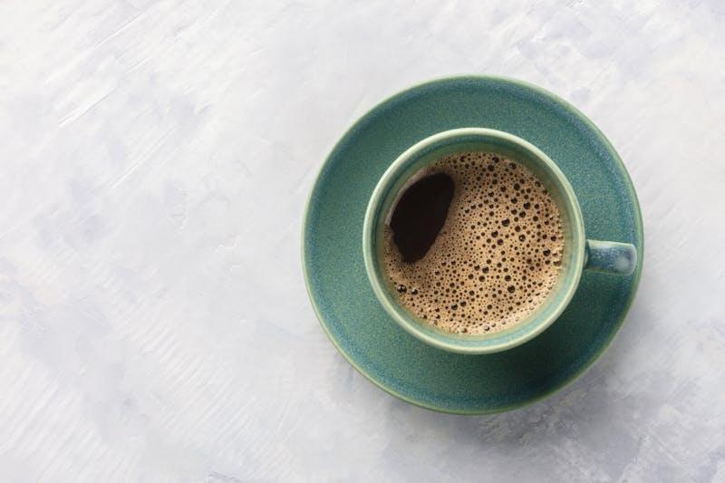 cafe en ayunas para quemar grasa